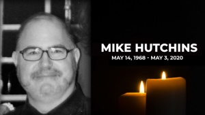 Mike Hutchins - Original EQ Dev